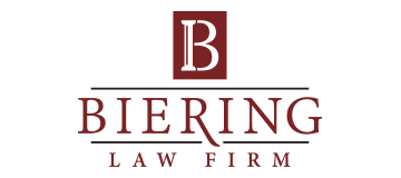 Biering Law Firm, P.C. logo